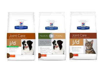Prescription Diet tilbud til hund og kat